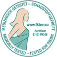 logo certification test médical fktev