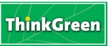 Think Green Logo
